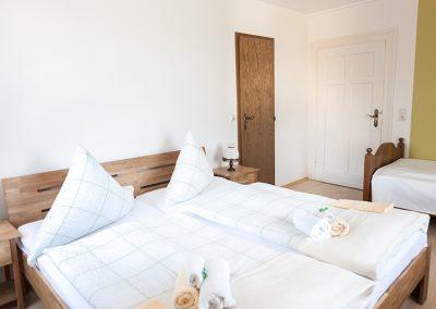 Dreibettzimmer (ca. 16 m²) - Bild 3