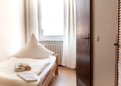 Einzelzimmer (ca. 6 m²) - Bild 2