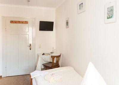 Einzelzimmer (ca. 6 m²) - Bild 3