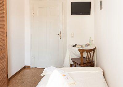 Einzelzimmer (ca. 6 m²) - Bild 1