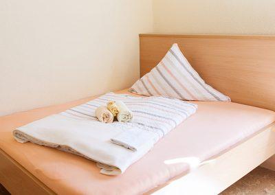 Komfort-Einzelzimmer  (ca. 10 m²) - Bild 2