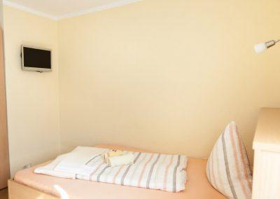 Komfort-Einzelzimmer  (ca. 10 m²) - Bild 1