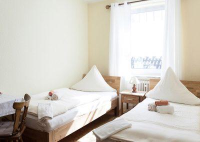 Zweibettzimmer  (ca. 10 m²) - Bild 3